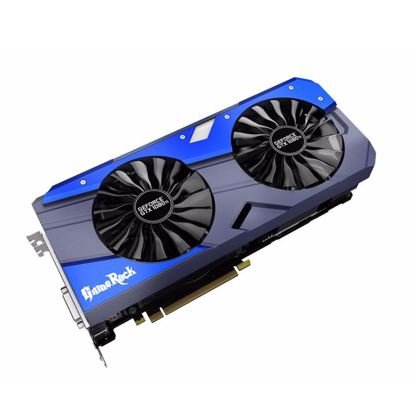 Palit GeForce GTX 1080 Ti GameRock mining-shop.in.ua