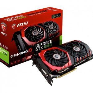 MSI GeForce GTX 1080 Gaming X 8GB купить mining-shop.in.ua