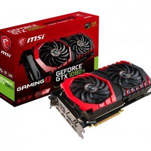 MSI GeForce GTX 1080 Ti Gaming X mining-shop.in.ua