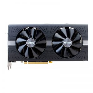 Sapphire Radeon RX 570 Nitro+ 8GB mining-shop.in.ua