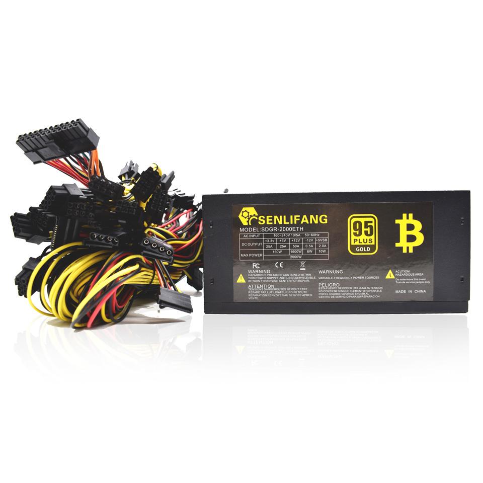 Блок-питания-SenliFang-2000W-ATX-95-Plus-Gold