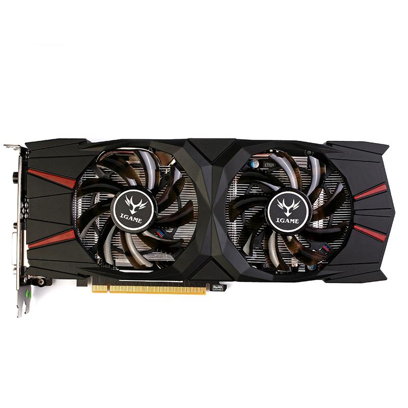 Colorful GeForce GTX 1060 iGame U-6Gb